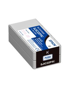 Bild EPSON C3500 Tintenpatrone schwarz