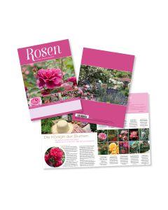 Prospekt Rosen - Unser Praxisratgeber
