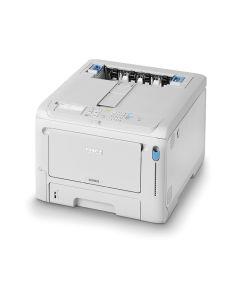 OKI Laserdrucker C650dn Vorderseite