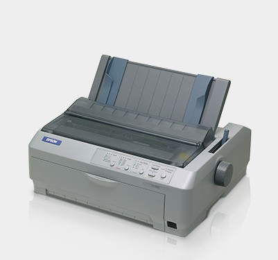 Nadel-Etikettendrucker